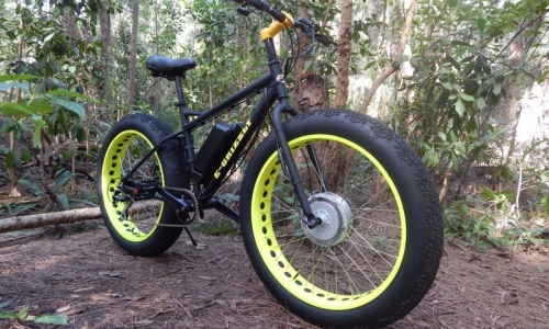 xtreme e grizzly electric e bike9